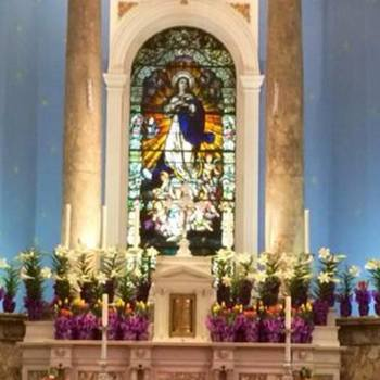 Celebrate the Legacy of the Immaculate Conception