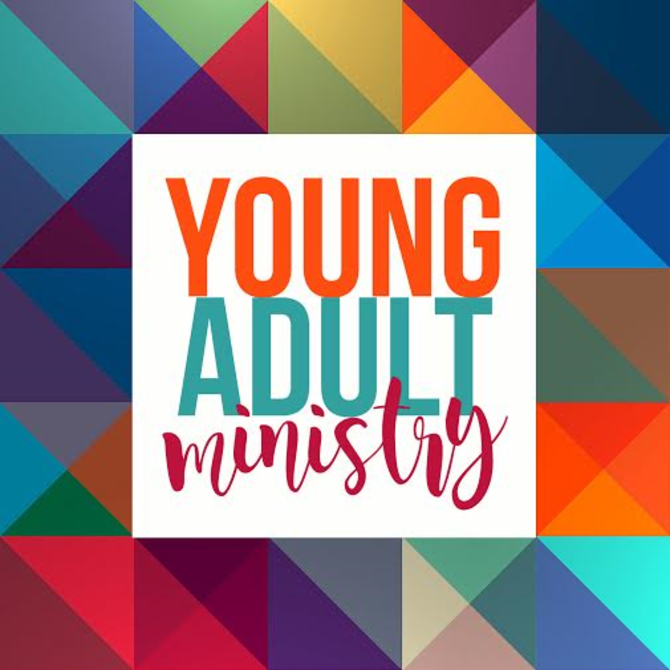 Young Adult Events and Activities