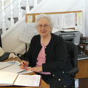 Dorothy - Beloved and Treasured Part of St. Mary's Office (Now Retired)