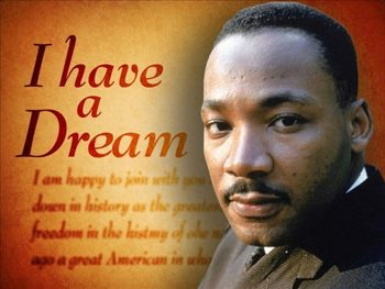 Martin Luther King Jr.'s Birthday