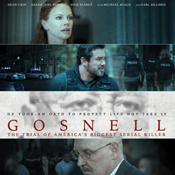 Gosnell: The Trial of America's Biggest Serial Killer is being released this Friday