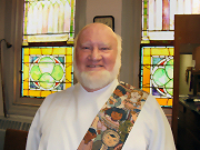 Deacon Dick Frohmiller (Retired)