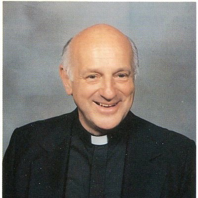 Msgr. William Williams