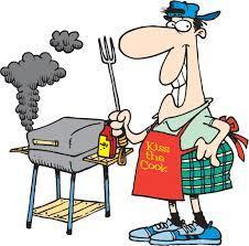 Parish Barbecue