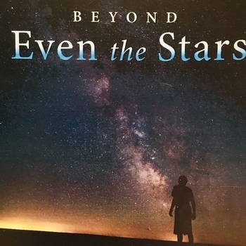 Fr Kevin's Book Reading: Beyond Even the Stars