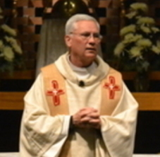 Father Kevin's 40th Anniversary Celebration