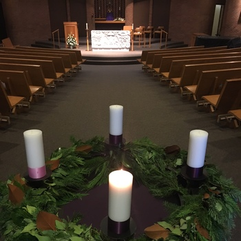 Advent Reconciliation Service (with First Confessions)