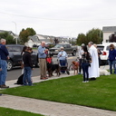 Blessing of Pets - Sunday, September 30th