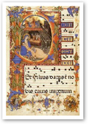 O' Antiphons