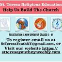 St. Teresa Religious Education