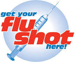 Free FLU Shots at Notre Dame