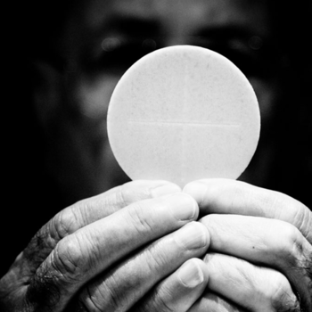 The Mystical Dimension of the Liturgy Part 2/2 - The Eucharist