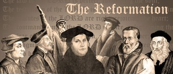 A Lutherian – Catholic Dialogue - 500 years of the Reformation