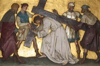 Stations of the Cross (EN)