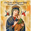 Our Parish Family Weekly Novena to Our Lady of Perpetual Help