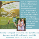 Hope Upon Impact Book Event