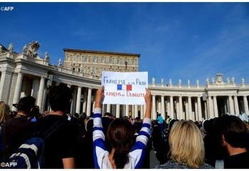 Pope Francis message from Vatican Radio