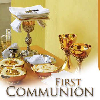 First Communion Mass