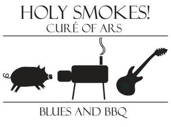Curé of Ars Holy Smokes BBQ