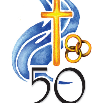 50th Wedding Anniversary - <div>   (This event will be in the Church of the Nativity) </div>