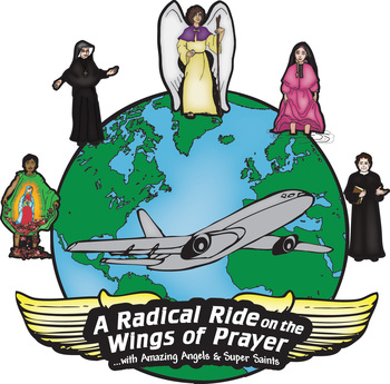 Vacation Bible School (VBS) –  <div>   A Radical Ride on the Wings of Prayer </div>