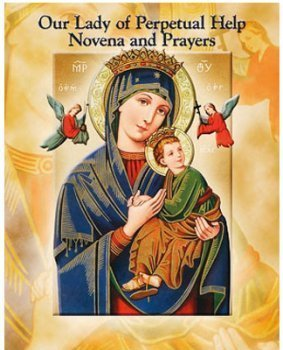 CANCELLED - Our Parish Family Weekly Novena to Our Lady of Perpetual Help