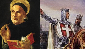 Church History in the High Middle Ages - Adult Formation Class