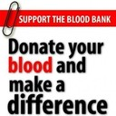 NEW YORK BLOOD CENTER DRIVE ON MONDAY, NOVEMBER 25TH
