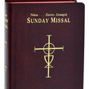 FOR SALE: SUNDAY MISSALS AND HYMNALS