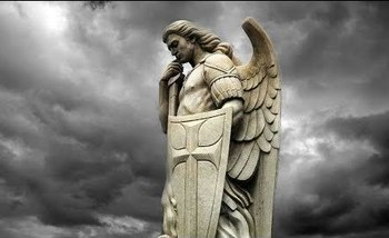 PRAYER TO SAINT MICHAEL