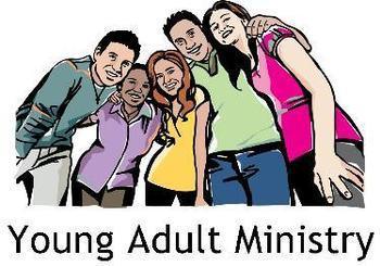 YOUNG ADULT MASS & FELLOWSHIP