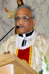Rev. Nelson Couto