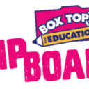 Support JLCCS with Box Tops