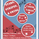 Stars, Stripes, & Swing