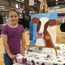Students place at Navarro County Youth Expo