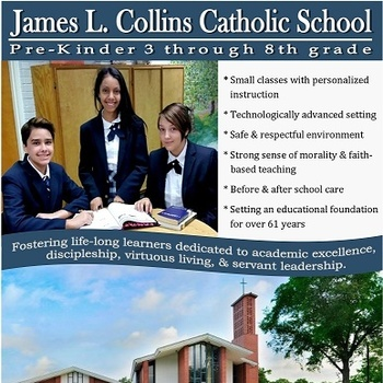 Catholic Schools Week in Tx Catholic News
