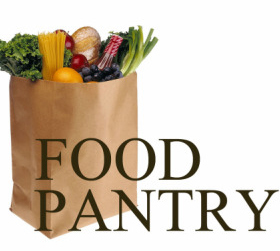 JLCCS Food Pantry Collection