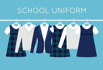Uniform Sale with Academic Outfitters