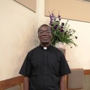 Father Barnabas Kyeah