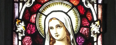 ST MARY OF THE ASSUMPTION