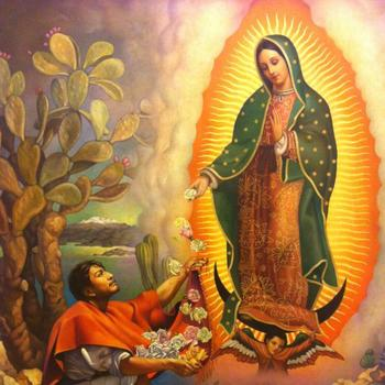 Feast of the Virgin of Guadalupe