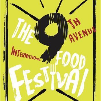 9th Avenue Food Festival - Volunteers needed