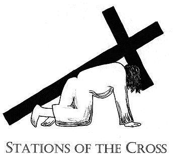 Stations of the Cross Every Friday During LENT