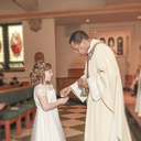 First Communion Mass - May 9, 2015