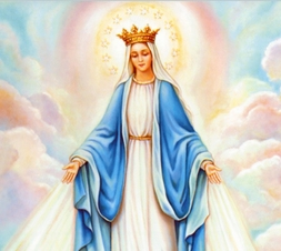 VIGIL - The Immaculate Conception of the Blessed Virgin Mary