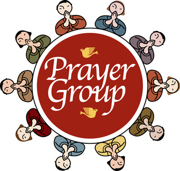 Charistmatic Prayer Group