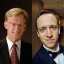 Organ Duo Recital: Mark Thallander & Andrew McKeon