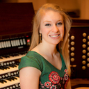 Organ Recital: Jillian Gardner (Waco, Texas)