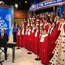 Choral Concert: NYC Children's Chorus (New York, NY)