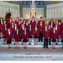 Choral Concert: Glen Cove High School Select Chorale (Glen Cove, NY)